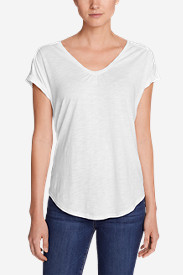 Women's Slub Tunic T-Shirt