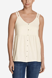 Women's Mountain Meadow Cami - Solid