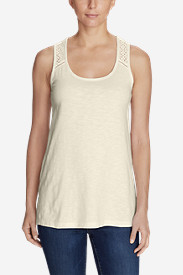 Women's Lola Tunic Tank Top