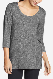 Women's Enatai 3/4-Sleeve Tunic