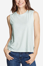 92de61eed908f Women s Legend Wash Slub Tank Top