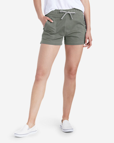 Eddie Bauer Women's Weekend Shorts
