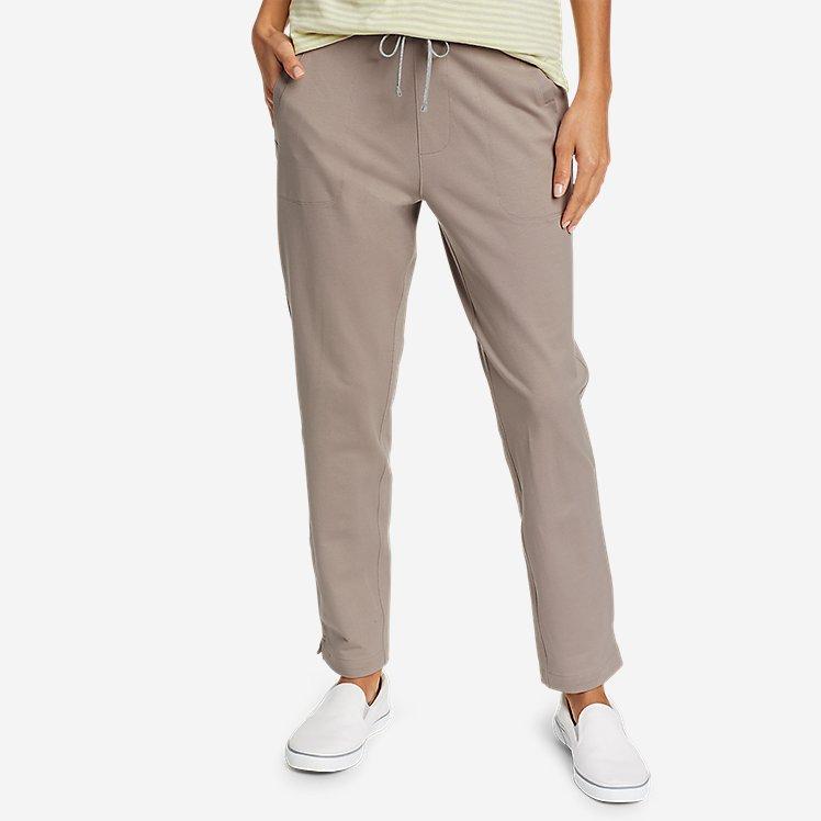 Women's Weekend Ankle Pants large version