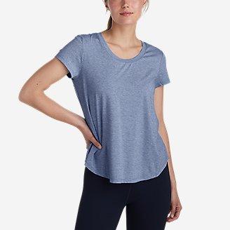 Thumbnail View 1 - Women's Willpower Short-Sleeve T-Shirt
