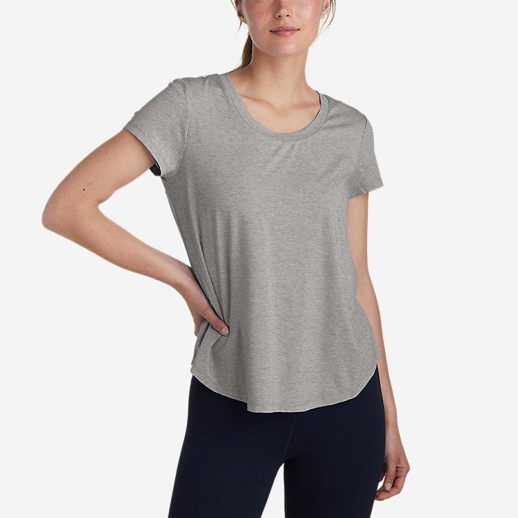 Women's Willpower Short-Sleeve T-Shirt large version