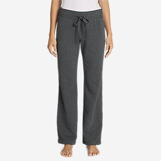 Thumbnail View 1 - Women's Cabin Fleece Pants