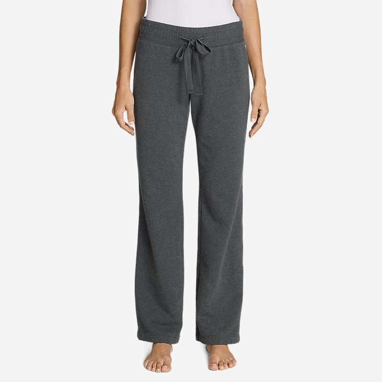 Women's Cabin Fleece Pants large version