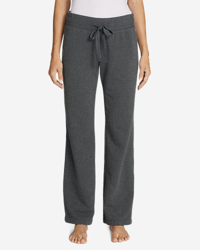 Eddie Bauer Women's Cabin Fleece Pants