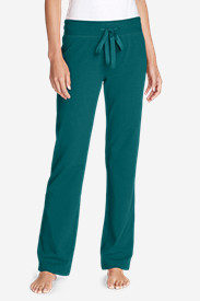 Women's Cabin Fleece Pants
