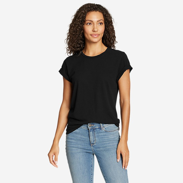Women's Jungmaven X Eddie Bauer Lorel T-Shirt large version