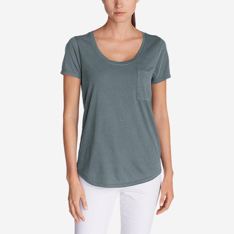 Women's Gypsum T-Shirt large version
