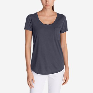 Thumbnail View 1 - Women's Gypsum T-Shirt