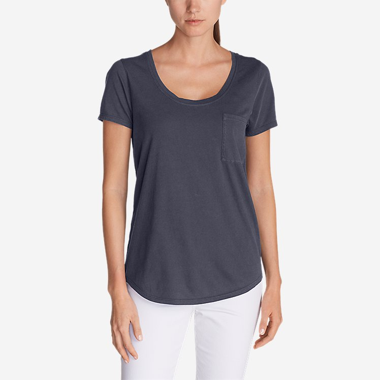 Women's Gypsum T-Shirt large version