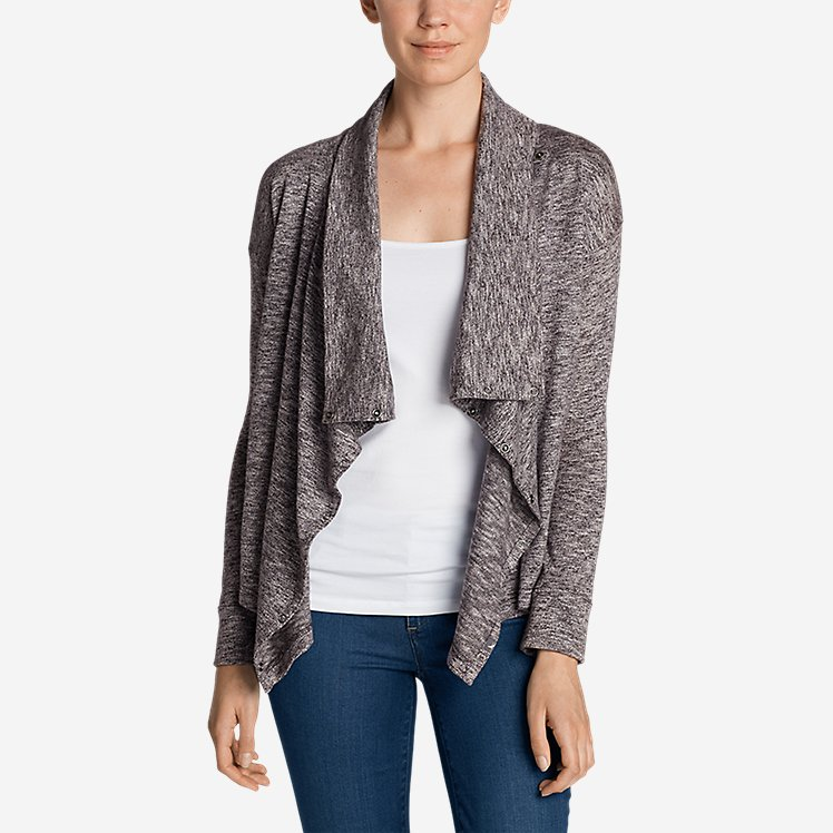 Women's 7 Days 7 Ways Cardigan large version