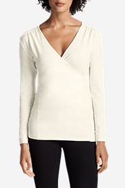 Women's Girl On The Go® Crossover Top