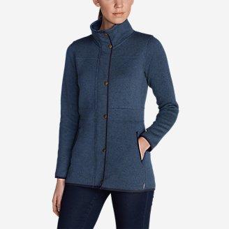 Thumbnail View 1 - Women's Radiator Fleece Field Jacket