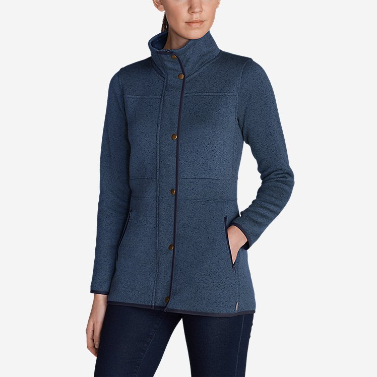 Women's Radiator Fleece Field Jacket large version