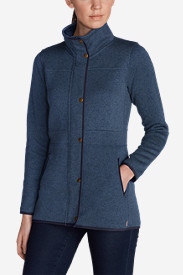 Women's Radiator Fleece Field Jacket
