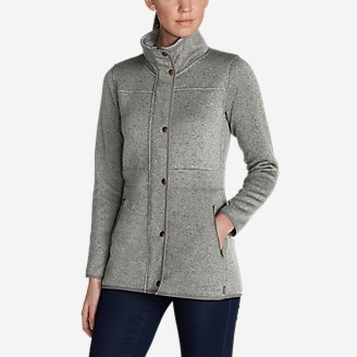 Thumbnail View 1 - Women's Radiator Fleece Field Jacket
