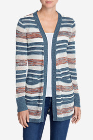 Women's Fiona Boyfriend Cardigan Sweater