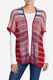 Women's Phoenix Wrap Sweater