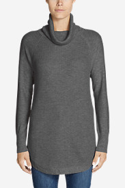 Women's Christine Thermal Tunic Sweater