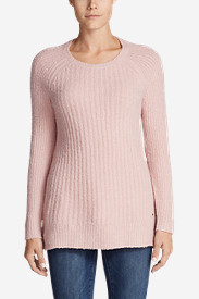 Women's Aurora Long Pullover Sweater