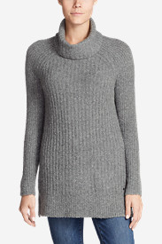 Women's Aurora Turtleneck Sweater