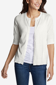 Women's Christine Tranquil Elbow Cardigan