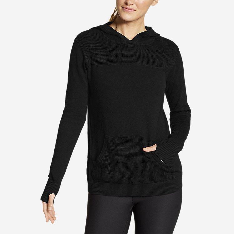 Women's Echo Ridge Pullover Sweater large version