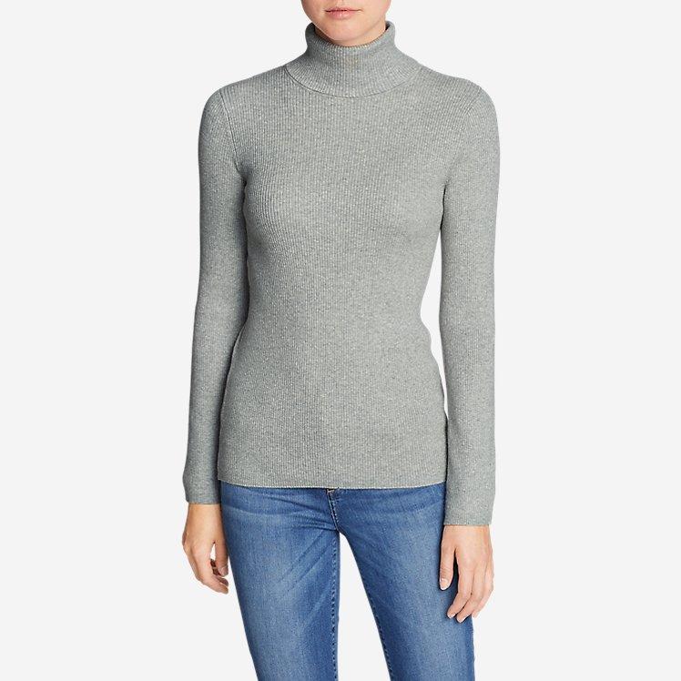 Women's Medina Turtleneck Sweater large version
