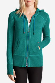 Women's Engage Full-Zip Hoodie Sweater