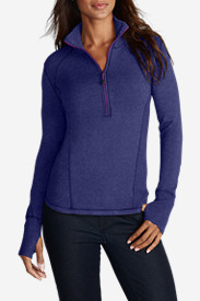 Women's Engage 1/4-Zip Pullover Sweater