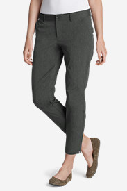 Women's Voyager Ankle Pants