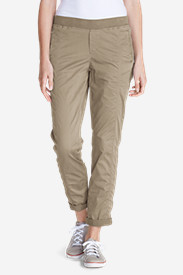 Women's Kick Back Twill Pants