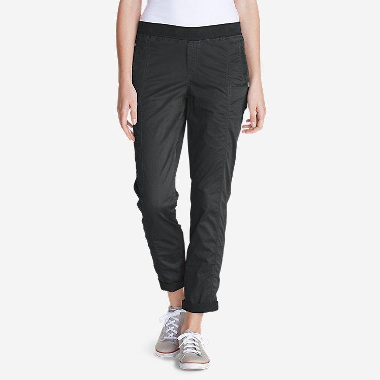Women's Kick Back Twill Pants large version