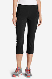 Women's Incline Capri Pants
