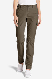 Women's Adventurer® Stretch Ripstop Cargo Pants - Slightly Curvy