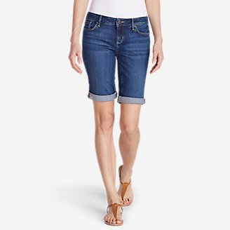 Thumbnail View 1 - Women's Elysian Bermuda Shorts