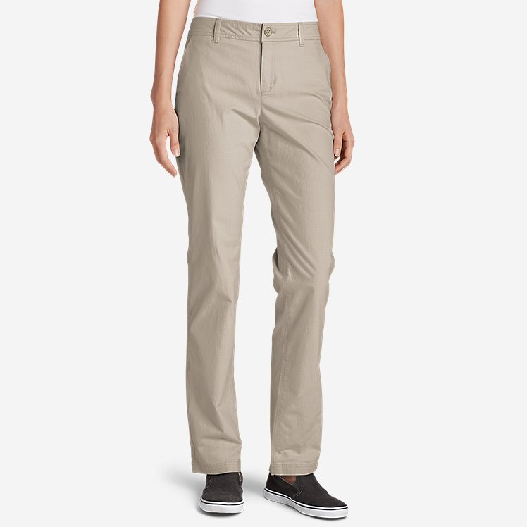 Women's Adventurer® Stretch Ripstop Pants - Slightly Curvy large version
