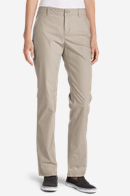 Women's Adventurer® Stretch Ripstop Pants - Slightly Curvy