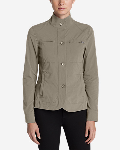 Women's Voyager 2.0 Jacket by Eddie Bauer