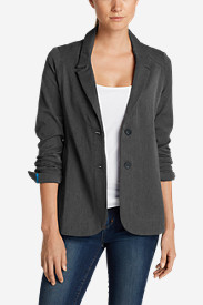 Women's Travel Blazer