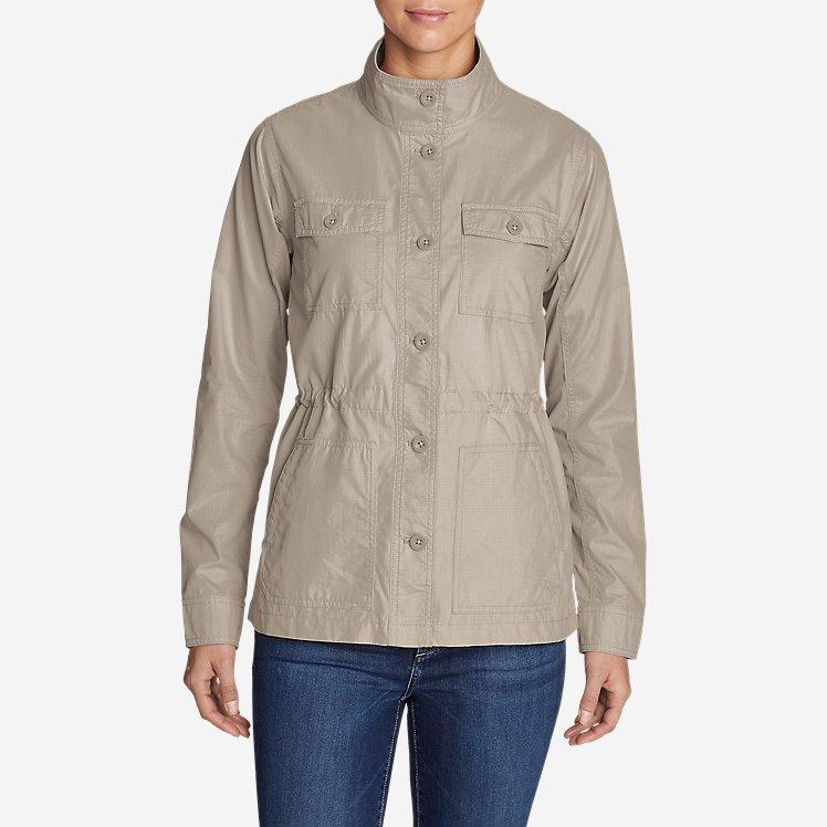 Women's Scouting Jacket large version