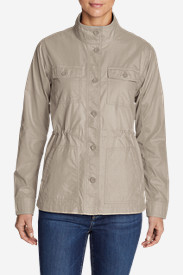 Women's Scouting Jacket