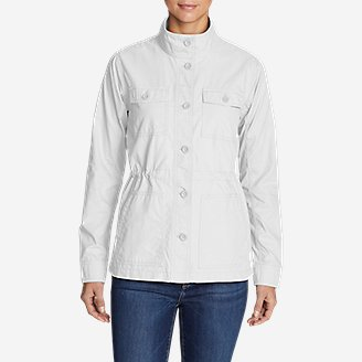 Thumbnail View 1 - Women's Scouting Jacket