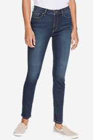 Women's StayShape® High-Rise Skinny Jeans - Slightly Curvy