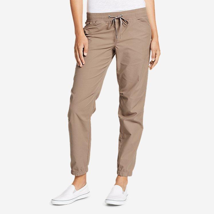 Women's Exploration Jogger Pants large version