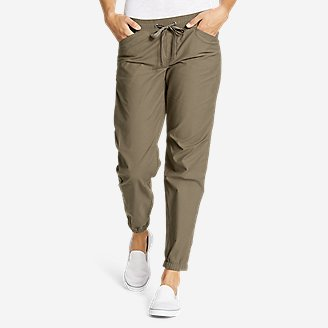 Thumbnail View 1 - Women's Exploration Jogger Pants