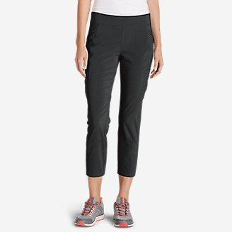 Thumbnail View 1 - Women's Incline Crop Pants